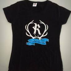 T-shirt 15 € (unisex: S-XXXL, ladyfit: s-xxl)